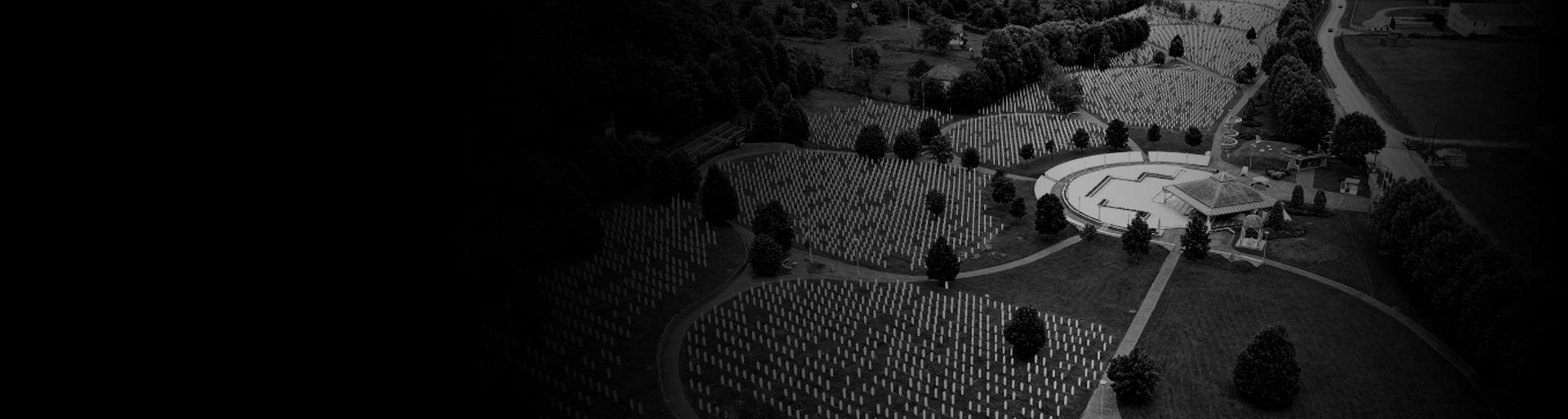 Srebrenica Memorial Center