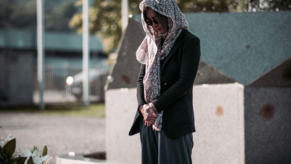Regionalna direktorica Ujedinjenih nacija, Gwi Yeop Son u posjeti Memorijalnom centru Srebrenica