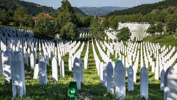 Tim Memorijalnog centra posjetio područje Kamenice