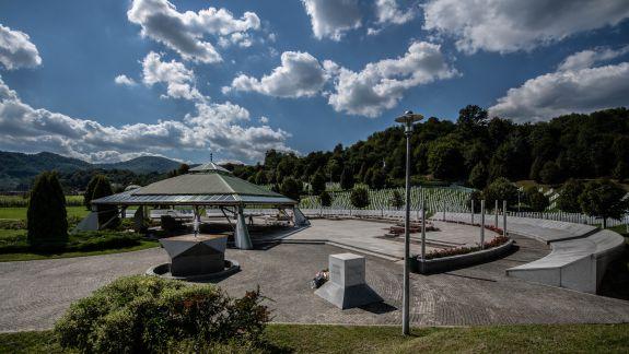 Program obilježavanja 26. godišnjice genocida u Srebrenici