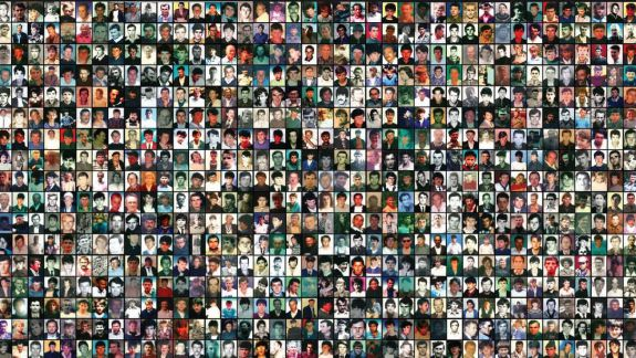 Webinar: Oral history - Srebrenica: Our story - Future perspectives