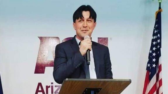 Hasan Hasanović, promoviran u počasnog višeg istraživača Montfort Univerziteta u Velikoj Britaniji