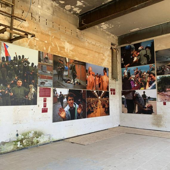 Foundation VII: Photo Exhibition