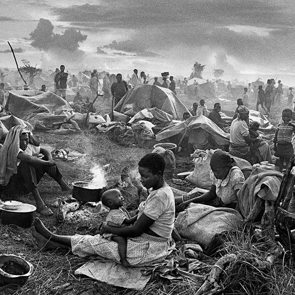 <p>The term 'genocide' was adopted as an international criminal designation on December 2nd, 1946, by Resolution No. 96 of the United Nations General Assembly. UN Member states were encouraged not only to adopt domestic legislation prohibiting genocide, but also to organize international cooperation mechanisms for its prevention and prosecution.</p> <p>The legal definition of genocide was subsequently elaborated in the 1948 UN Convention of the Prevention and Punishment of the Crime of Genocide. According to Article 2 of the Convention, genocide denotes an attempt to destroy a national, ethnic, religious, or racial group--in whole or in part--through the commission of any of the following prohibited acts:</p> <ul> <li>Killing members of the group</li> <li>Causing serious bodily or mental harm to members of the group</li> <li>Deliberately inflicting conditions of life calculated to bring about the group's physical destruction</li> <li>Imposing measures intended to prevent births within the group</li> <li>Forcibly transferring children of the group to another group</li> </ul> <p>Article 3 also stipulates that in addition to genocide itself, the attempt to commit genocide, conspiracy to commit genocide, incitement to genocide, and complicity in genocide are all punishable under international law.</p> <p>Although the Convention emphasizes individual responsibility in the criminal prosecution of genocide, it by no means precludes states from being held accountable. Because genocide affects the interests of the entire international community, it falls under the principle of universal jurisdiction. This means that the crime of genocide can be prosecuted in international as well as domestic criminal courts--including the courts of nations involved in the conflict, as well as those of outside parties. For this reason, the obligation to prosecute genocide applies to all states, regardless of where the crime takes place or the nationalities of either the perpetrators or victim