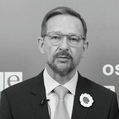 Thomas Greminger